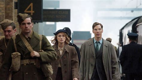 enigma film keira knightley imitation game benedict cumberbatch keira knightley