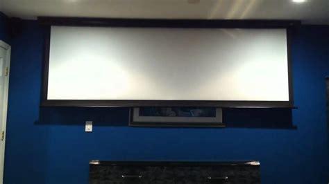 Screen Projector Motorized 92 Inci motorized projector screen www pixshark images
