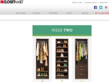 Create Sweepstakes - closetmaid create the space challenge sweepstakes
