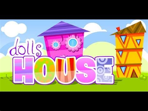 my doll house games my doll house decorating games android youtube