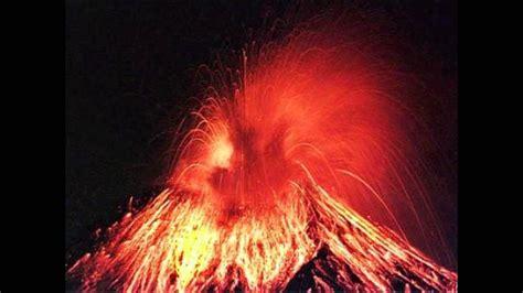 Imagenes De Desastres Naturales Volcanes | desastres naturales terremotos y volcanes youtube