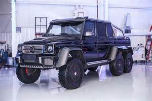 Mercedes G63 6x6 For Sale Image Mercedes Brabus G63 6x6 For Sale Size 1024 X