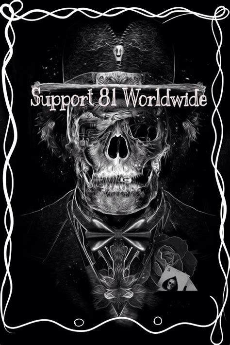 81 Nicholas Black 10 best images about support 81 hamc devils mc on