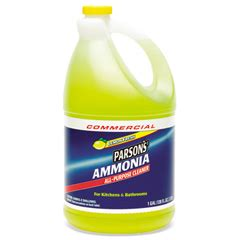 cdc84856 parsons 174 ammonia all purpose cleaner cdc 84856