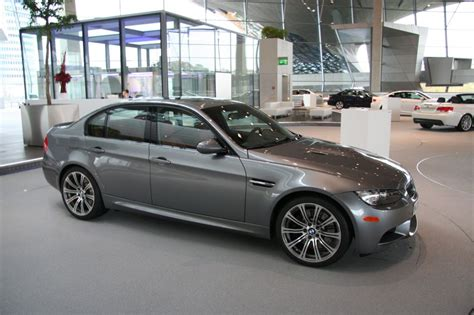 2009 Bmw M3 Sedan by 2009 Bmw M3 Sedan Facelift Delivered