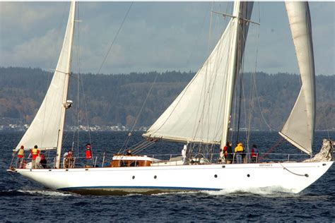 scout boats ta tacoma s tall ship odyssey needs a hand northwest yachting