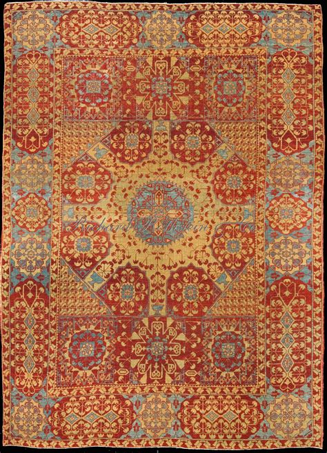 Rug Be mamluk rugs with classic design mamluk rug 5 11 quot x 8 0 quot