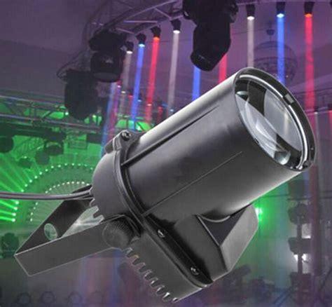 stage lighting rain effect rasha best selling 9w rgb 3in1 led pinspot light led rain