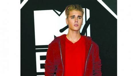 biography of justin bieber in hindi an indian welcome for justin bieber