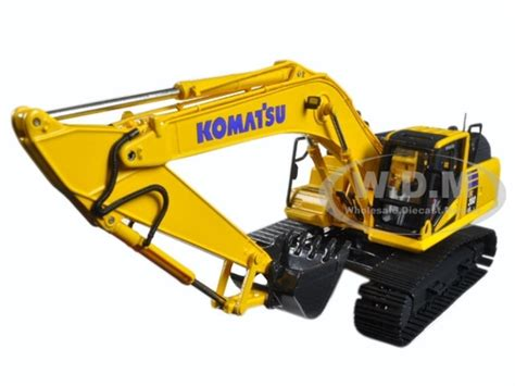 komatsu pc360lc 11 excavator 1 50 diecast model car gear 50 3361