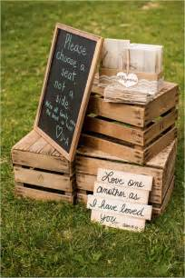 Fall Wedding Ceremony Decorations - 50 awesome wedding signs you ll love deer pearl flowers