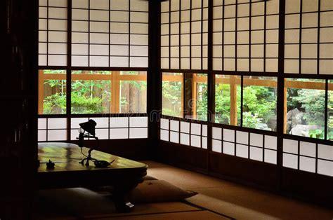 Maison Japonaise Traditionnelle Int Rieur by Int 233 Rieur De Style Japonais Traditionnel Kyoto Japon