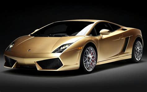 gold lamborghini wallpaper lamborghini gallardo gold wallpaper 248554