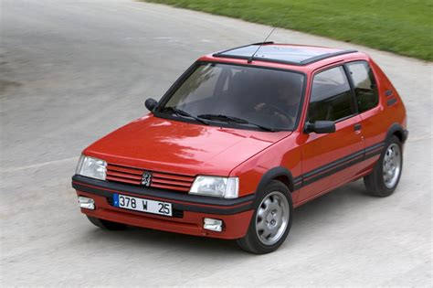 Peugeot 205 Gti by Peugeot 205 Gti Photos