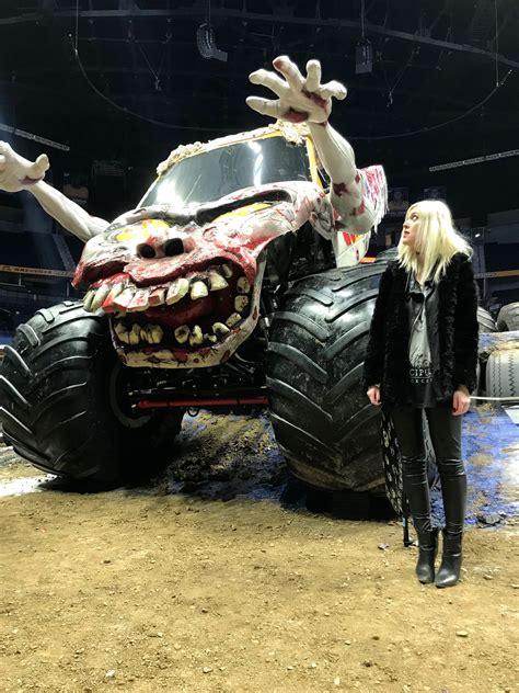 knoxville monster truck show monster jam opens it s 2018 season in nashville