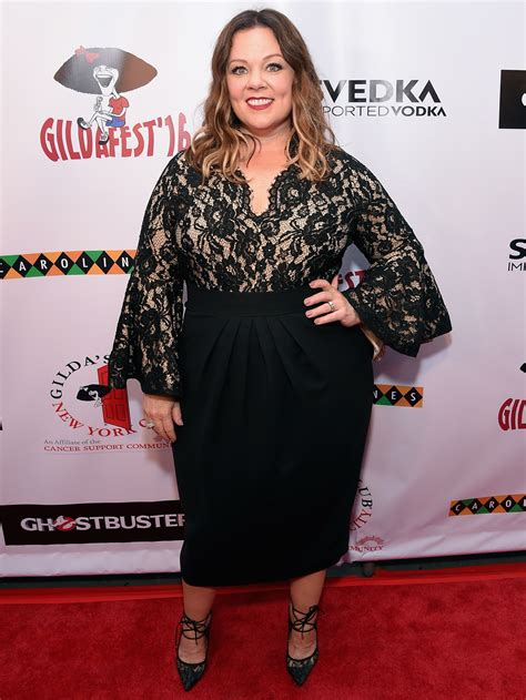 melissa mccarthy weight loss mccarthy reveals the secret image gallery melissa mccarthy