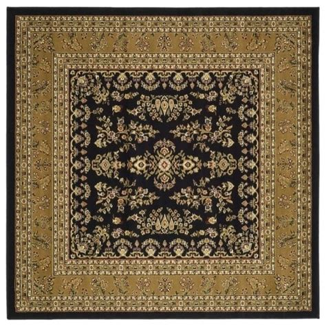 Square Rugs by Square Rug In Black And 8 X8 Area
