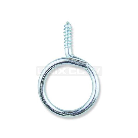 platinum tools jh808 100 bridle ring 1 4 x 20 2in id
