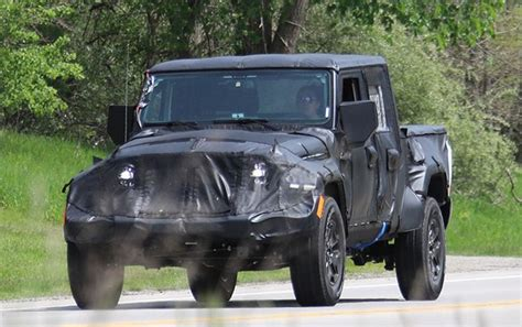 When Will The Jeep Truck Be Released by 2019 Jeep Wrangler Release Date