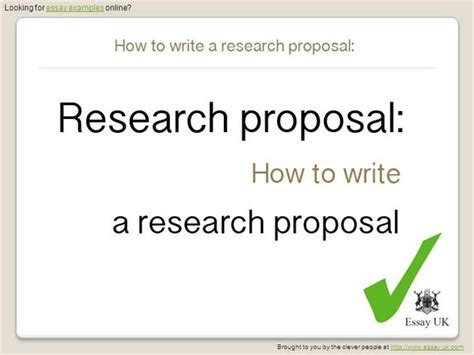How To Write Abstract For Paper Presentation Phd Research Proposal Sample Management