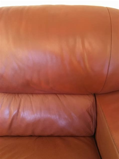 oil stain on leather couch removing grease stains from leather the leather surgeons