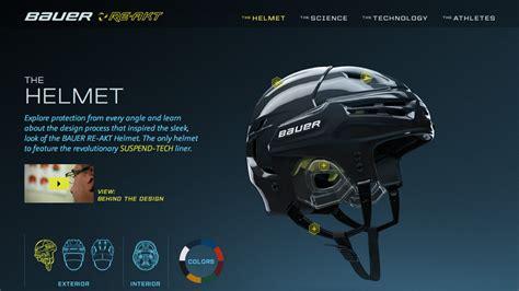 helmet design reduces concussions adam hobbs cinematographer director creative