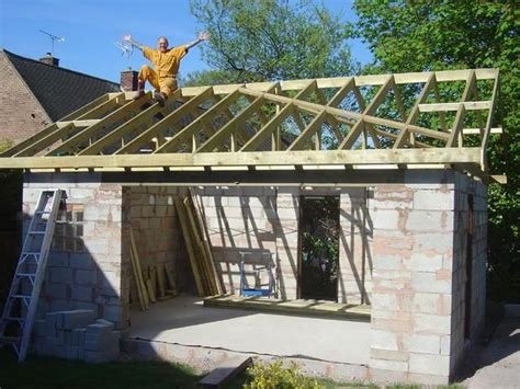 cost of new pitched roof dual pitched roof photos