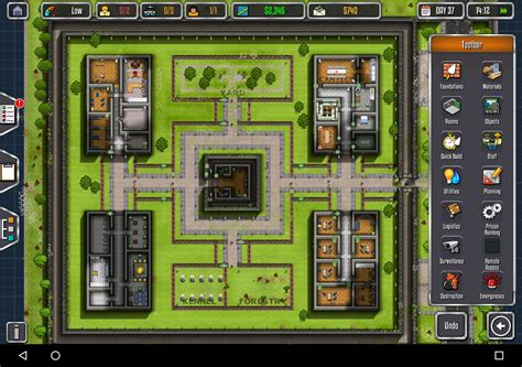 prison architect review gaming nexus keep the convicts secure as the acclaimed pc game prison