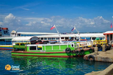 samal island ferry boat rates samal guide - Ferry Boat To Samal Island