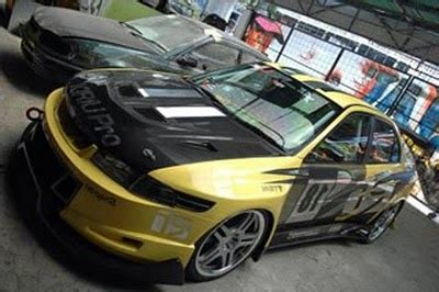 Harga Clear Coat Spies Hecker freecon cars modification mitsubishi lancer evo modif