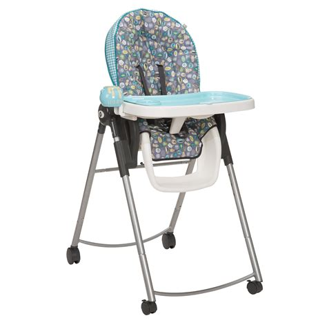 High Chair by Disney Geo Winnie The Pooh High Chair