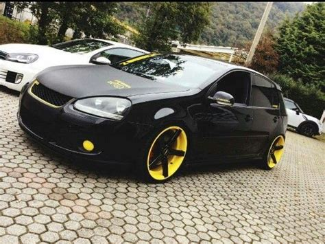 Auto Tuning Golf 5 by Vw Golf Mk5 Volkswagen Golf