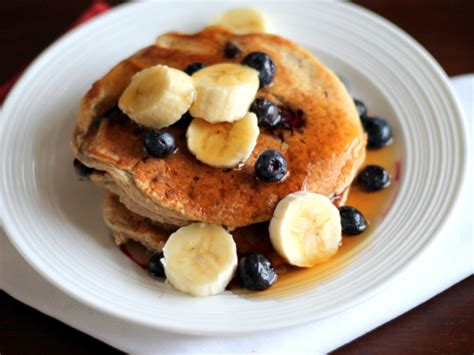 cottage cheese with banana oatmeal cottage cheese banana pancakes