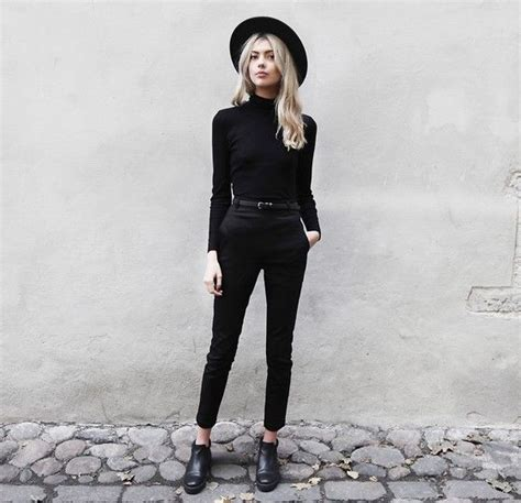minimalistic look minimalist fashion how to pull off this look fashion