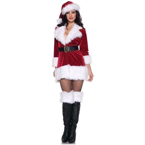 hot miss santa on pinterest 25 best ideas about santa costumes on diy costumes beard costumes