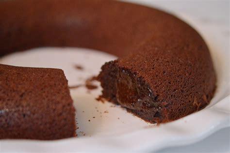 le fameux fondant chocolat sans gluten d
