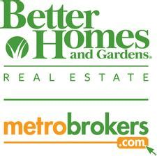 better homes and gardens real estate metro brokers events