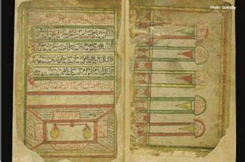 Seri Situs Situs Dalam Al Qur An al qur an kuno milik sultan brunei dihargai 1 2 miliar