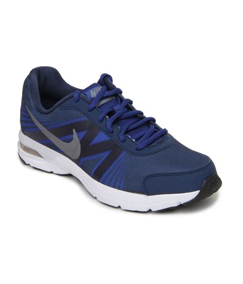 nike air futurun 2 navy blue sports shoes price in india