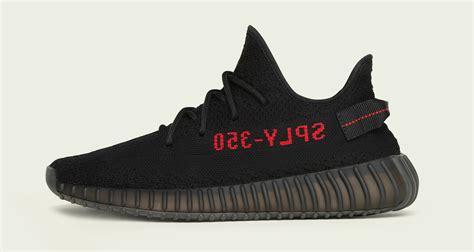 adidas yeezy black adidas yeezy boost 350 core black red store list nice