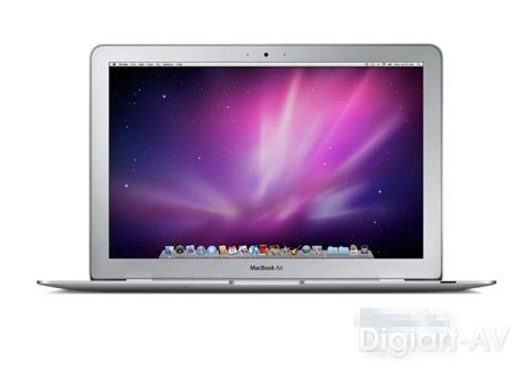 Macbook Air I5 mc965 macbook air 13 quot dual i5 1 7ghz 4gb 128gb flash