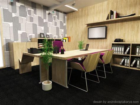 layout ruang kerja kantor desain rumah minimalis rumah mungil minimalis
