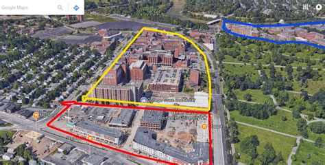 U Rochester 3 2 Mba School by College Town And The Money Island Strong Towns