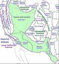 map us states mountain ranges united states mountain ranges map cc cycle 3 week 13