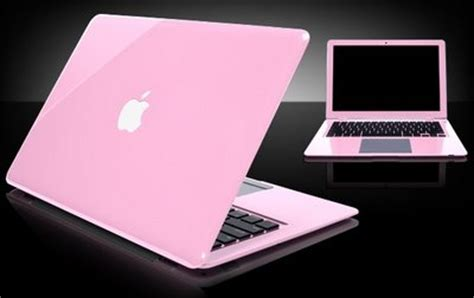 Notebook Apple Warna Pink pink apple laptop www pixshark images galleries with a bite