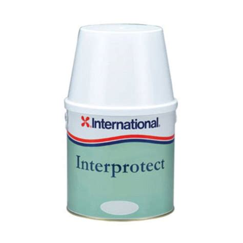 polyester boot voordelen international interprotect bootschappen