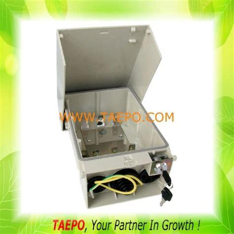 Box Lsa Lsa Dp Box From China Manufacturer Taepo Communications