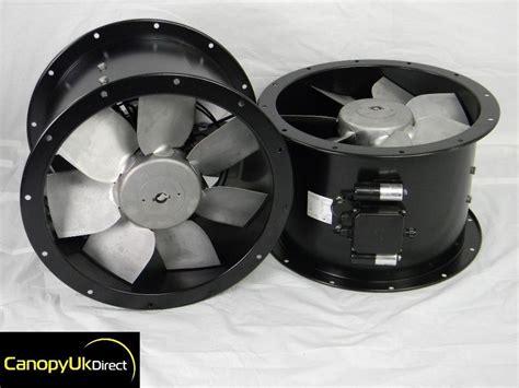 Commercial Kitchen Extractor Fan by Extractor Fan 560mm S P Contrafoil Turbo Prop Fan