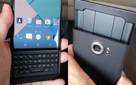 android powered blackberry priv officially confirmed