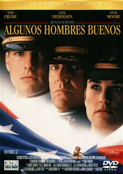 hombres buenos a few good men 1992 quotes imdb party invitations ideas